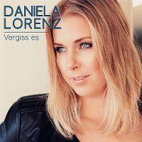 Cover Daniela Lorenz - Vergiss es