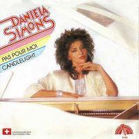 Cover Daniela Simons - Pas pour moi