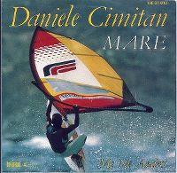Cover Daniele Cimitan - Mare
