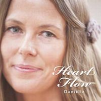 Cover Danielle Oonk - Heart Flow