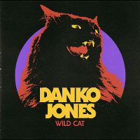 Cover Danko Jones - Wild Cat