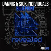 Cover Dannic & Sick Individuals - Blueprint