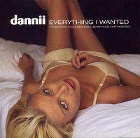 Cover Dannii Minogue - Everything I Wanted