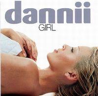 Cover Dannii Minogue - Girl