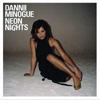 Cover Dannii Minogue - Neon Nights