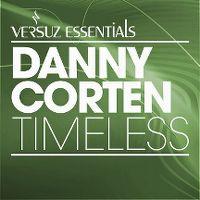 Cover Danny Corten - Timeless