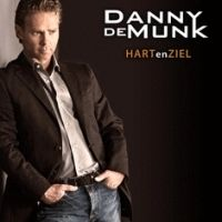 Cover Danny de Munk - Hart en ziel