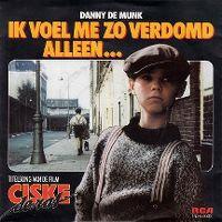 Cover Danny de Munk - Ik voel me zo verdomd alleen...