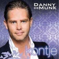 Cover Danny de Munk - Kontje