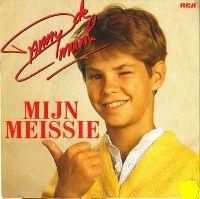 Cover Danny de Munk - Mijn meissie
