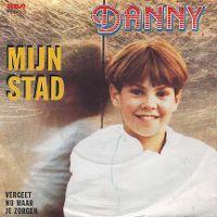 Cover Danny de Munk - Mijn stad