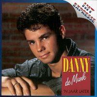 Cover Danny de Munk - 'n Jaar later