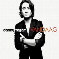 Cover Danny Froger - Vandaag