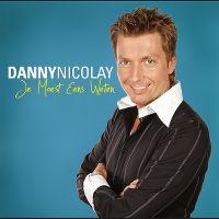 Cover Danny Nicolay - Je moest eens weten