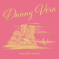 Cover Danny Vera - Fallen King