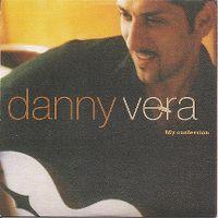 Cover Danny Vera - My Confession