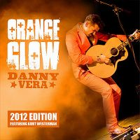 Cover Danny Vera - Orange Glow