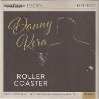 Cover Danny Vera - Roller Coaster