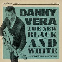 Cover Danny Vera - The New Black And White