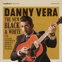 Cover Danny Vera - The New Black And White Pt. III