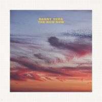 Cover Danny Vera - The New Now