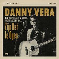 Cover Danny Vera - Zijn het je ogen