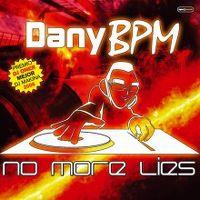 Cover Dany BPM - No More Lies