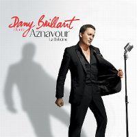 Cover Dany Brillant - Dany Brillant chante Aznavour - La bohème