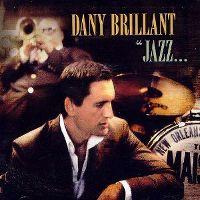 Cover Dany Brillant - Jazz... à la Nouvelle Orléans