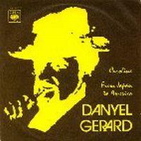 Cover Danyel Gérard - Caroline