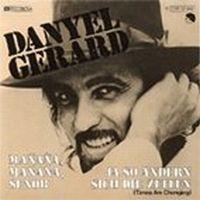 Cover Danyel Gérard - Ja, so ändern sich die Zeiten