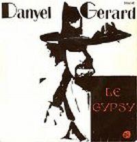Cover Danyel Gérard - Le gypsy
