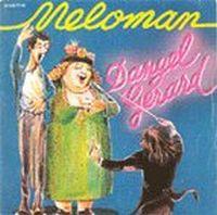 Cover Danyel Gérard - Meloman