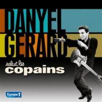 Cover Danyel Gérard - Salut les copains