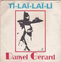 Cover Danyel Gérard - Ti-Lai-Lai-Li