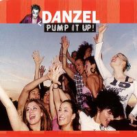 Cover Danzel - Pump It Up!