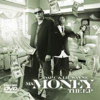 Cover Dap-C & Lil Wayne - Ma Money