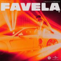 Cover Dardan - Favela