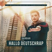 Cover Dardan - Hallo Deutschrap