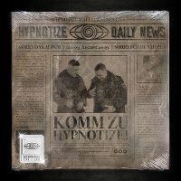 Cover Dardan - Komm zu Hypnotize