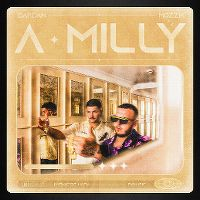 Cover Dardan feat. Mozzik - A Milly