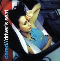 Cover Dared - Driver's Seat