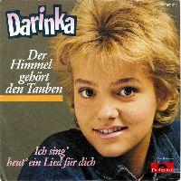 Cover Darinka - Der Himmel gehört den Tauben