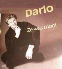 Cover Dario - Ze was mooi