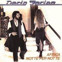 Cover Dario Farina - Africa