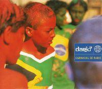 Cover Dario G - Carnaval de Paris