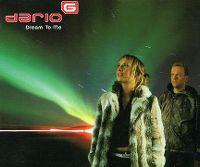 Cover Dario G - Dream To Me
