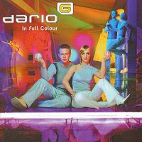 Cover Dario G - In Full Colour