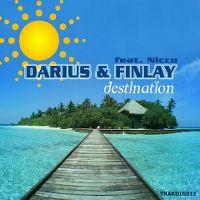 Cover Darius & Finlay feat. Nicco - Destination