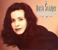 Cover Darja Svajger - Prisluhni mi